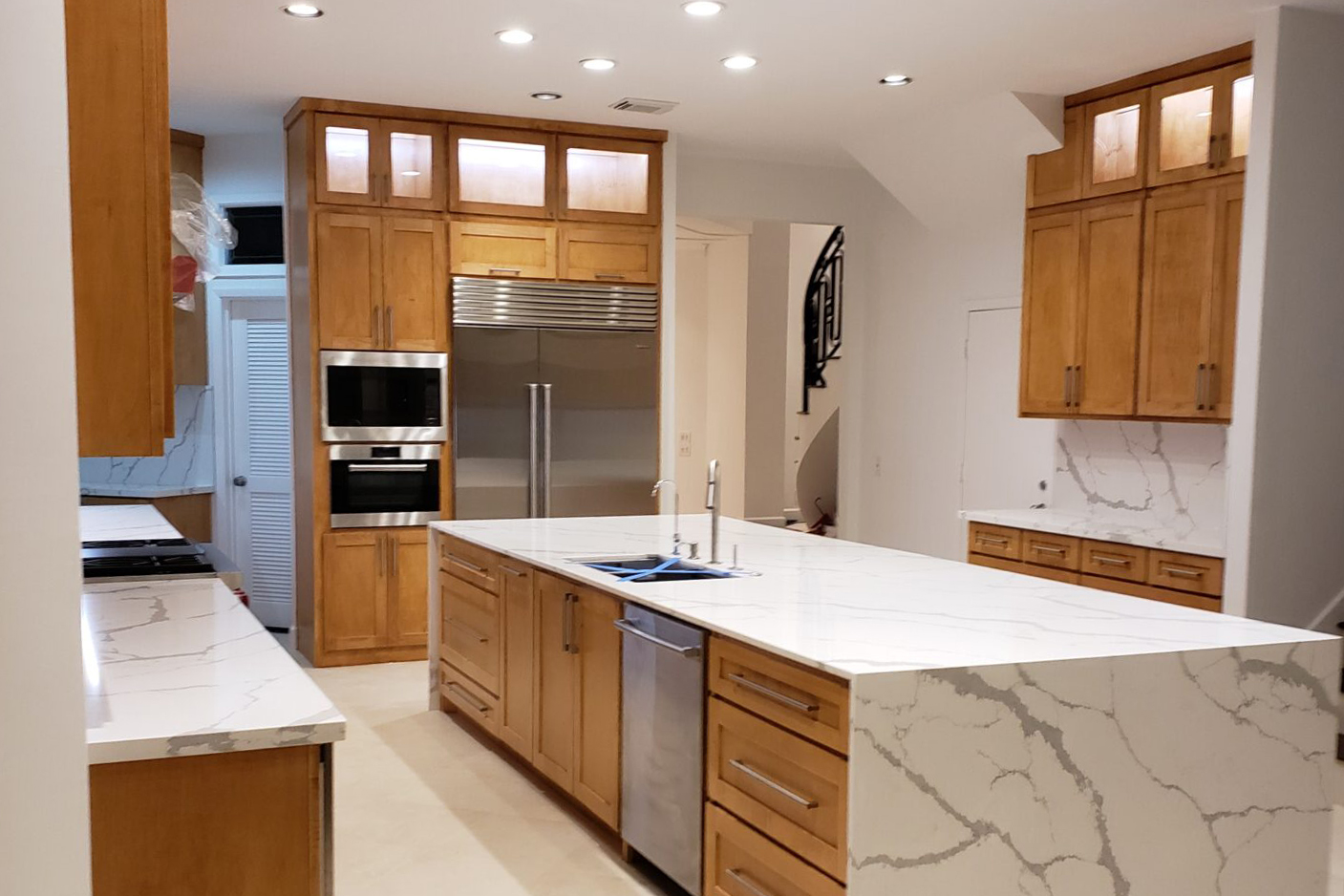 Kitchen MIF4